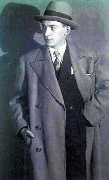 Dsida Jenő költő