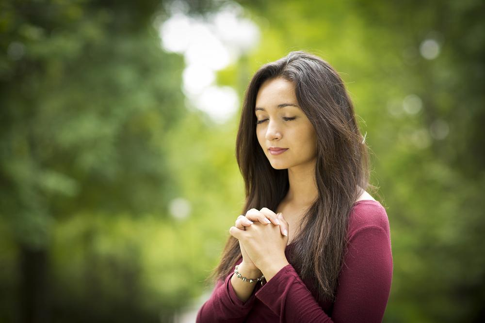 ima természetben