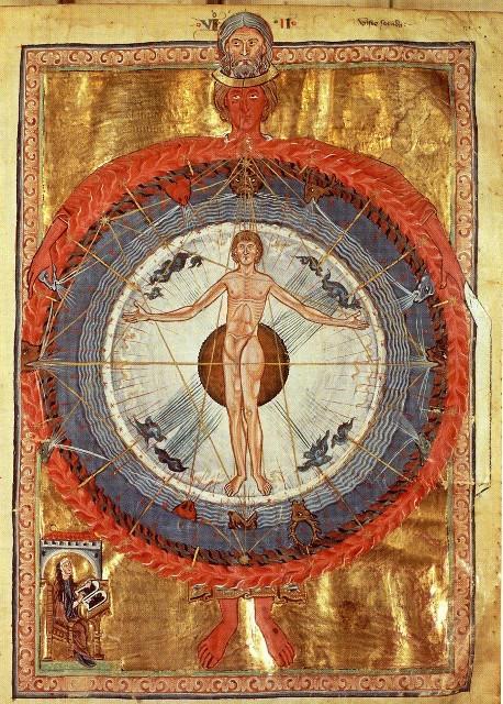Hildegard_Bingen_Lucca_Liber_Divinorum_Operum