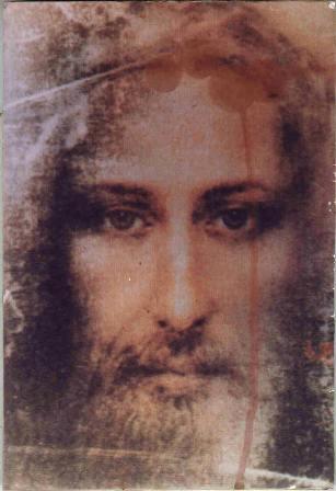 Jezus arc