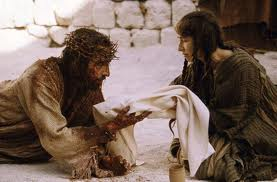 jezus veronikaval