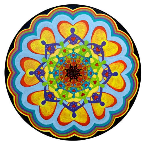 peace in oneness