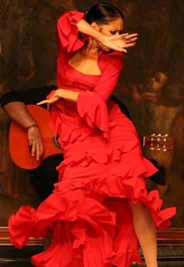 flamenco2014