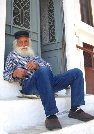 görög bölcs
