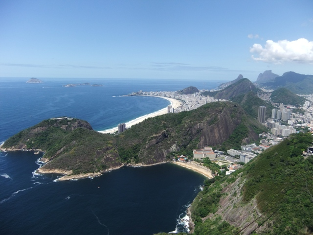 Napfeny-Copacabana