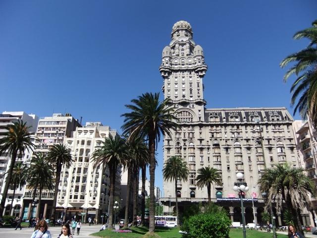 Napfeny Montevideo fotere
