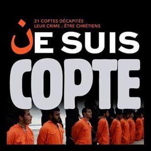 kopt keresztények meggyilkolása