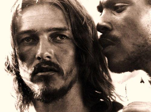 Judas-kiss