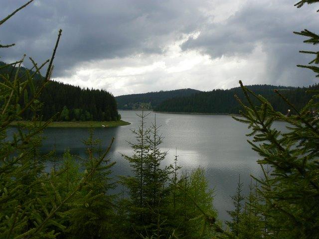 bélesi tó vasvári