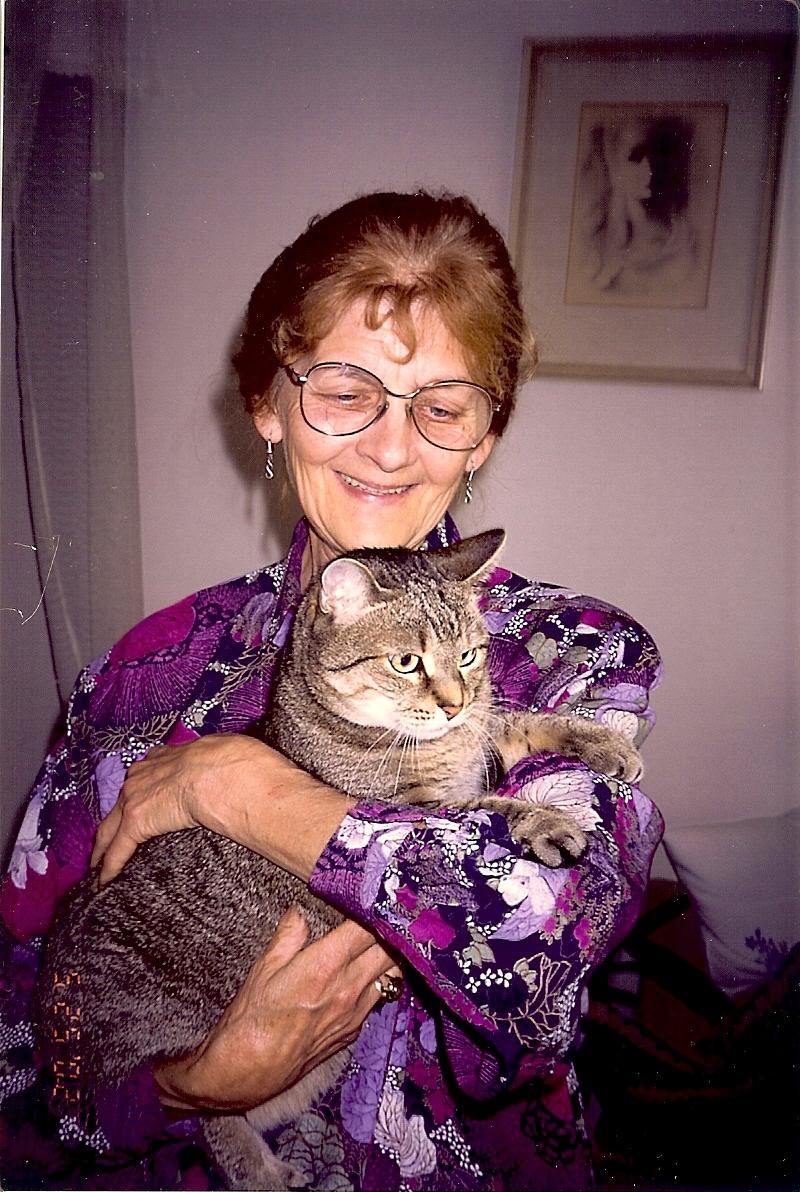 javorova macskával