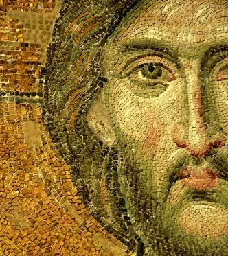 jesus-mosaic