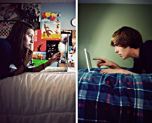 internet szerelem