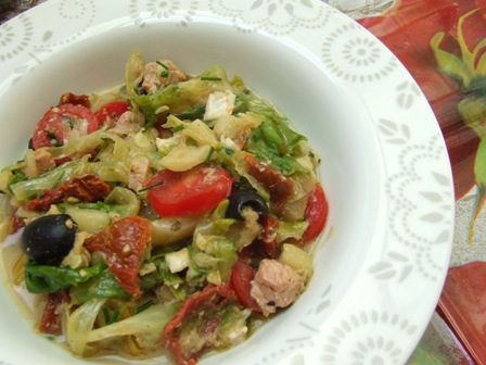 Mediterran salata1
