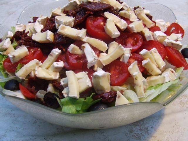 Mediterran salata2