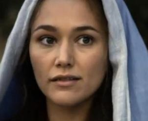 Maria Nazareth