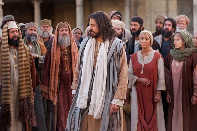 jezus-farizeus