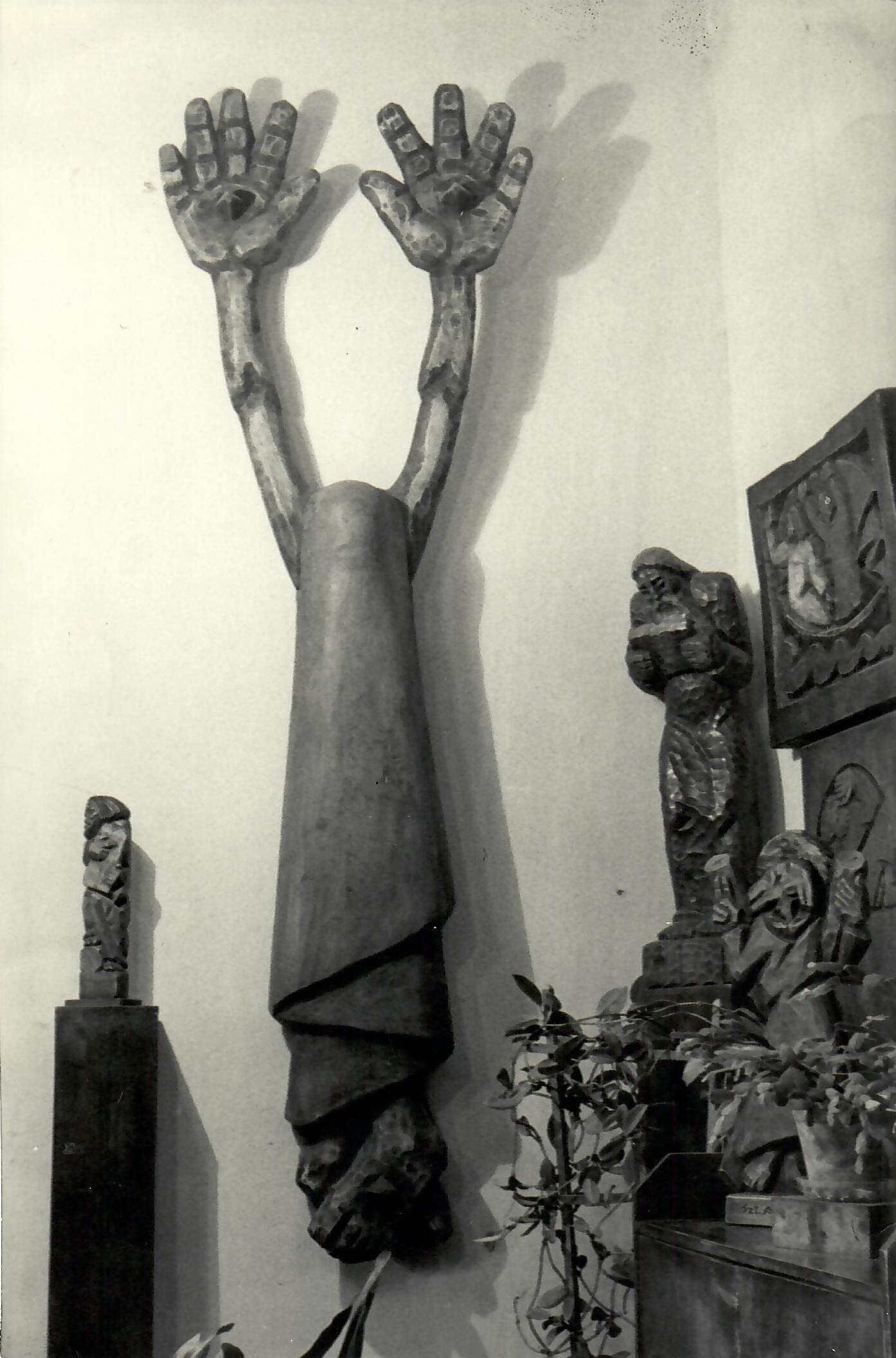 Németh Kálmán Mementó, 1965 k.